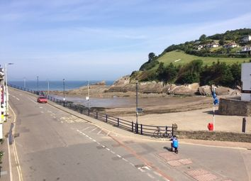 Thumbnail 2 bedroom flat to rent in Borough Road, Combe Martin, Ilfracombe, Devon