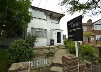 Thumbnail 3 bed property for sale in Mildenhall Drive, St. Leonards-On-Sea