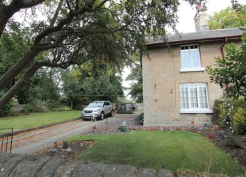 Thumbnail 2 bed cottage to rent in New Road, Firbeck, Worksop