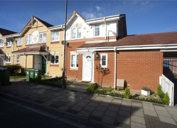 Thumbnail 3 bed property for sale in Newmarsh Road, Thamesmead, London
