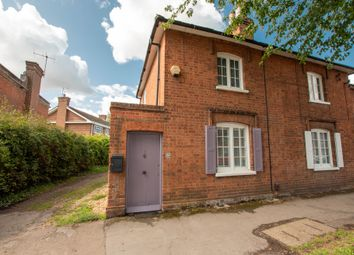 Thumbnail 2 bedroom semi-detached house to rent in Northfield End, Henley-On-Thames