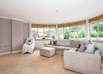 Thumbnail 2 bed flat for sale in Charter Walk West Street, Haslemere