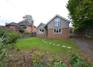Thumbnail 5 bed detached house for sale in The Poplars Hookpit Farm Lane, Kings Worthy, Winchester