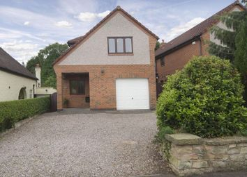 Thumbnail 4 bed detached house for sale in Sandy Lane, Tettenhall, Wolverhampton