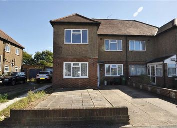 Thumbnail 2 bed flat to rent in Hudson Road, Bexleyheath, Kent
