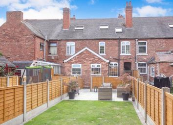 Thumbnail 4 bedroom terraced house for sale in Coltham Road, Willenhall, West Midlands