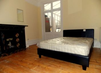 Thumbnail 1 bed property to rent in Cowley Road, Uxbridge
