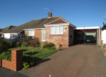 Thumbnail 2 bed semi-detached bungalow for sale in Seymour Road, Basingstoke