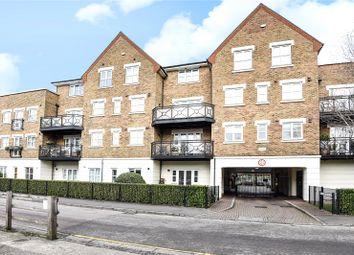 Thumbnail 2 bed flat for sale in Millennium Wharf, Wharf Lane, Rickmansworth, Hertfordshire