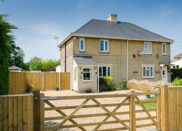 Thumbnail 2 bed semi-detached house for sale in Corsham Road, Whitley, Melksham