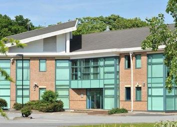 Thumbnail Office for sale in Beech House, Woodlands Park, Ashton Road, Newton Le Willows, Merseyside