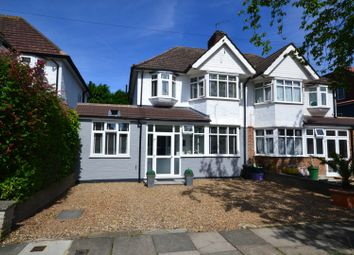 4 bed semi-detached house for sale in Litchfield Avenue, Morden SM4