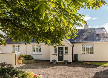 Thumbnail 5 bed detached bungalow for sale in Aurum Cottage, Hepscott, Morpeth, Northumberland