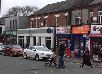 Thumbnail Commercial property to let in Culworth Row, Foleshill Road, Coventry