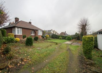 Thumbnail 2 bed detached bungalow for sale in Sutherland Road, Nottingham
