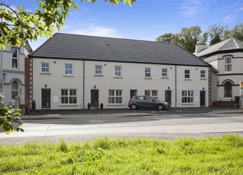Thumbnail 3 bed town house for sale in Neills Court, Newtownabbey