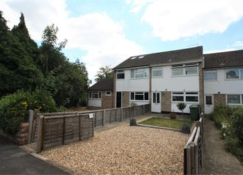 Thumbnail 3 bed terraced house for sale in Greenlake Terrace, Staines-Upon-Thames, Surrey