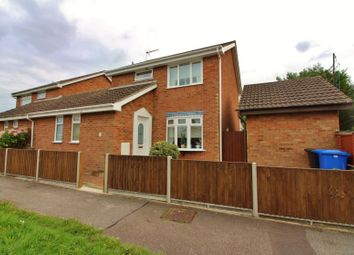 Thumbnail 3 bed property for sale in Hollow Grove Way, Carlton Colville, Lowestoft