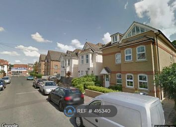 Thumbnail Room to rent in Queensland Road, Bournemouth