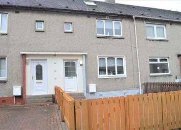 Thumbnail 3 bed terraced house for sale in Branchalmuir Crescent, Wishaw
