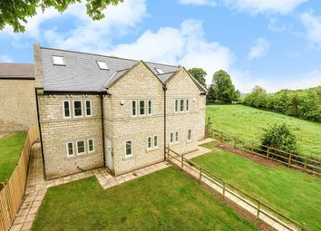 Thumbnail 5 bedroom semi-detached house for sale in 12 Lodge Gardens, Bramham, Wetherby