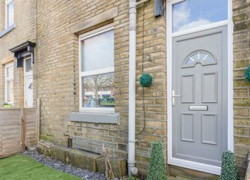 2 bed terraced house for sale in Wadsworth Street, Halifax HX1