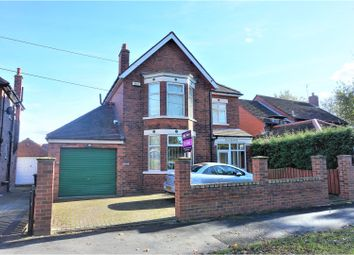Thumbnail 4 bedroom detached house for sale in Pickering Road, Hull