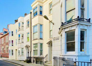 Thumbnail Flat for sale in Princes Street, Brighton