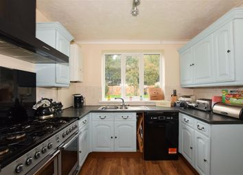 4 bed semi-detached house for sale in Church Hill, Kingsnorth, Ashford, Kent TN23