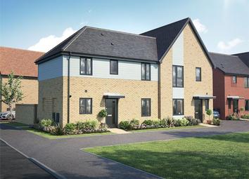 2 bed semi-detached house for sale in Faversham Lakes, Faversham, Kent ME13