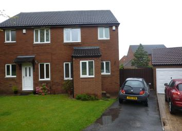 Thumbnail 3 bedroom property to rent in Penlands Walk, Leeds