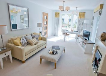 Thumbnail 1 bed flat for sale in Mill Wynd, Haddington