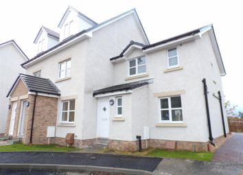 Thumbnail 3 bed terraced house for sale in Auld Street, Dalmuir, Clydebank