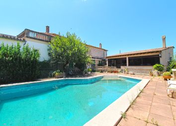 Thumbnail 4 bed finca for sale in Calvia, Calvià, Majorca, Balearic Islands, Spain