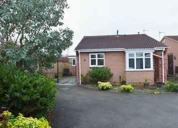 Thumbnail 3 bed detached house for sale in Nether Oak Close, Sheffield