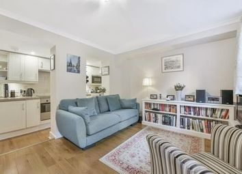 Thumbnail 1 bed flat to rent in Hanover Gardens, London