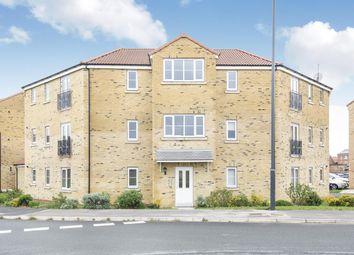 2 bed flat for sale in Rose Court, Selby, Selby YO8