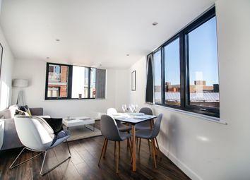 Thumbnail 1 bed flat to rent in Washington Street, Birmingham