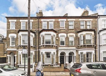 Thumbnail 2 bed flat for sale in Sangora Road, London
