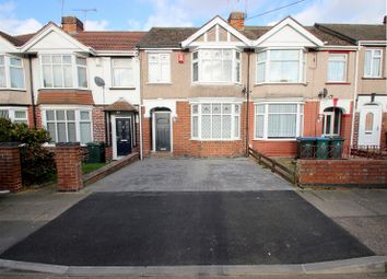 3 bed terraced house for sale in Forknell Avenue, Wyken, Coventry CV2