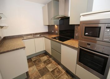 Thumbnail 2 bed flat to rent in Brunswick Nightingale Way, Catterall, Preston