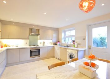 Thumbnail 4 bed end terrace house for sale in Aisher Way, Riverhead, Sevenoaks, Kent