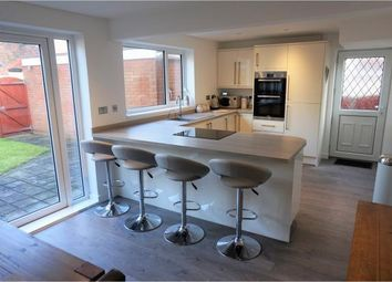 Thumbnail 3 bed semi-detached house for sale in Ormskirk Road, Rainford, St. Helens
