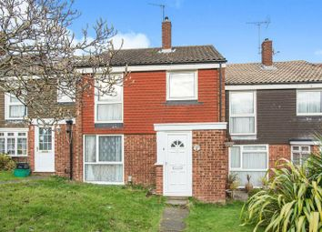 Thumbnail 3 bed terraced house for sale in Red Cedars Road, Orpington, Greater London