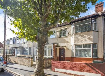 3 bed terraced house for sale in Gainsborough Avenue, London E12