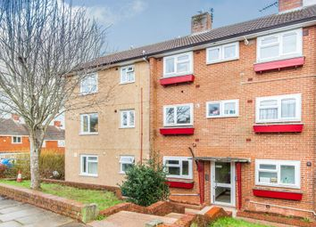 Thumbnail 2 bedroom flat for sale in Pellinore Road, Exeter
