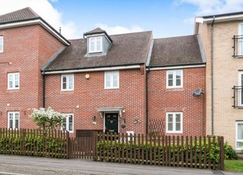 4 bed terraced house for sale in Chineham, Basingstoke, Hampshire RG24