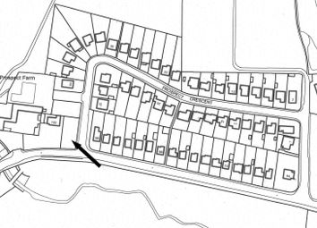 Thumbnail Land for sale in Victoria Avenue, Swanage