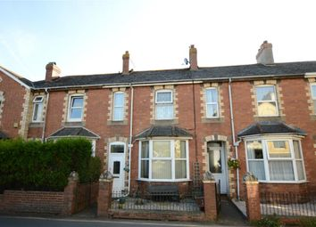 Thumbnail 3 bed terraced house for sale in Fore Street, Kingskerswell, Newton Abbot, Devon