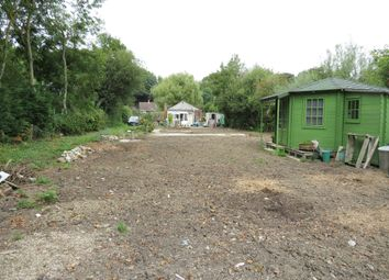 Thumbnail 1 bed detached bungalow for sale in Marsham Brook Lane, Pett Level, Hastings